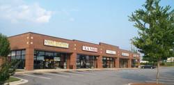 Stanley Road Shops