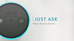 Just Ask Amazon Echo