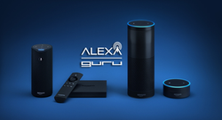 Amazon Echo Family of Products