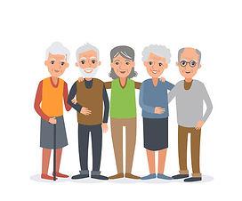58436885-stock-vector-group-of-elderly-p