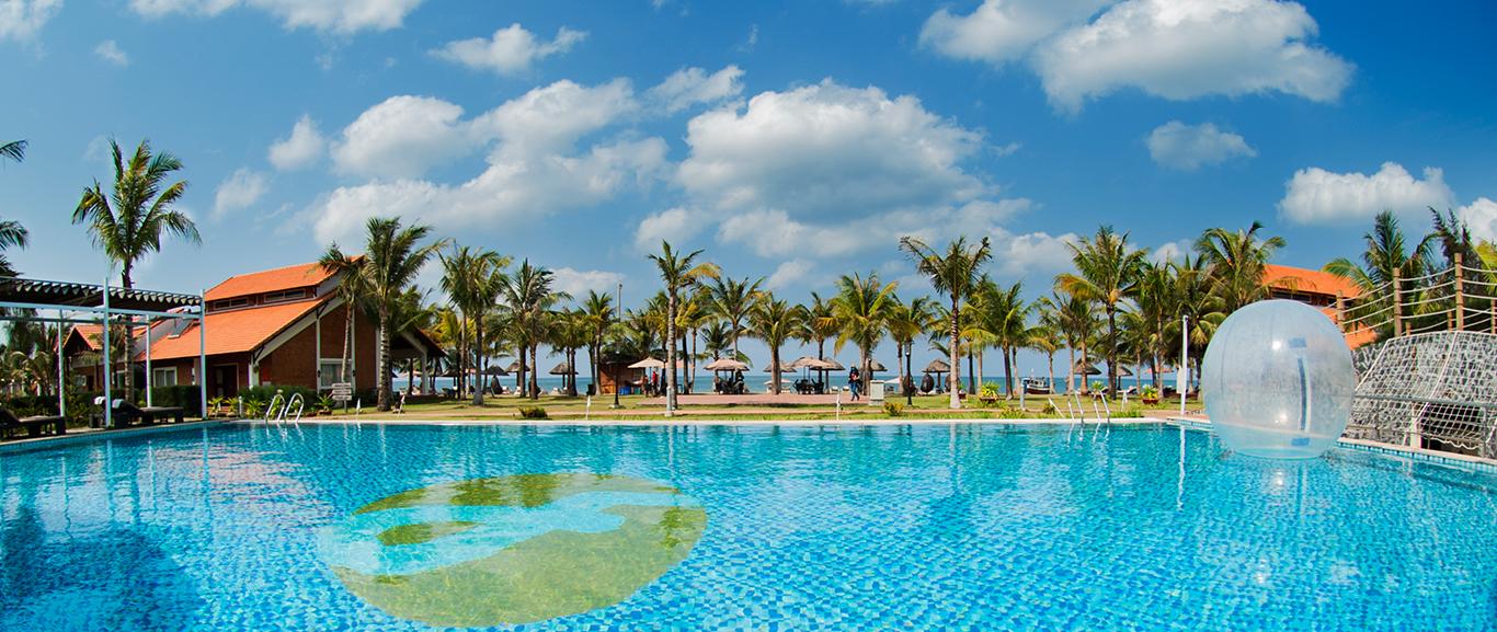 Phu Quoc Famiana Resort