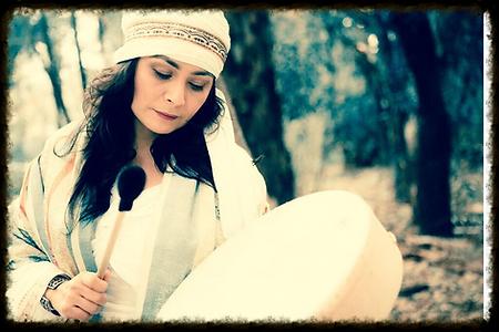 GuruMitar, Drum Follow the beat of your heart