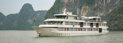 Halong Bay-La Vela-cruise
