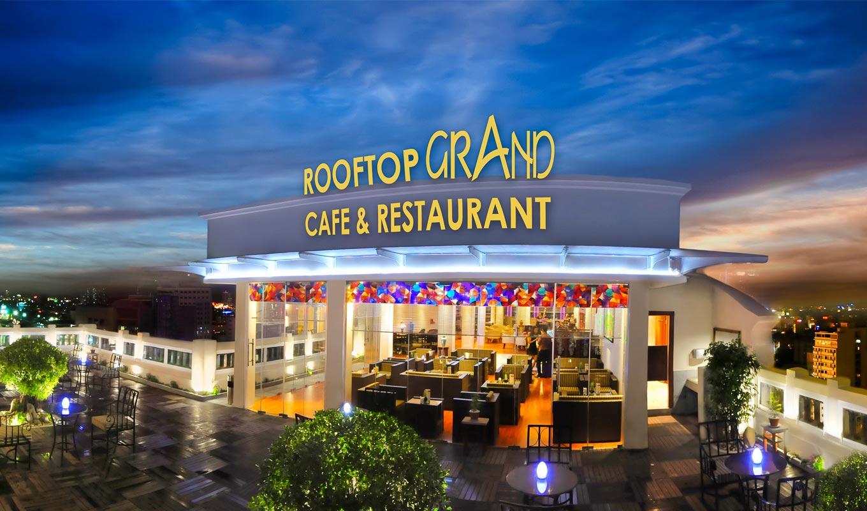 Saigon Grand Hotel
