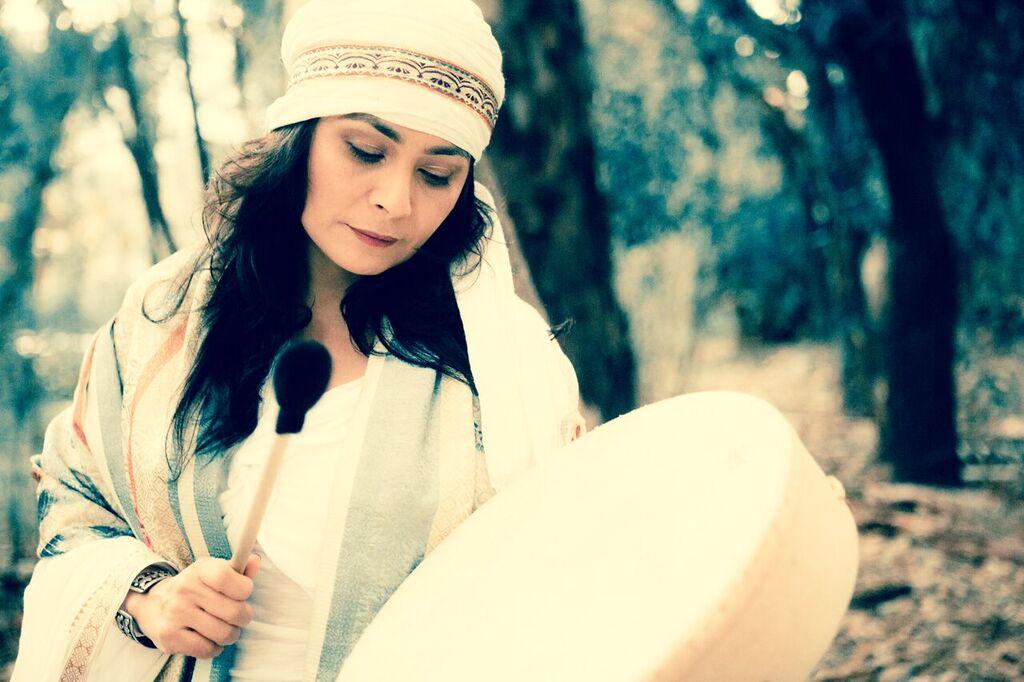 GuruMitar Drum