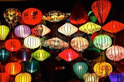Hoi An Lantern Making