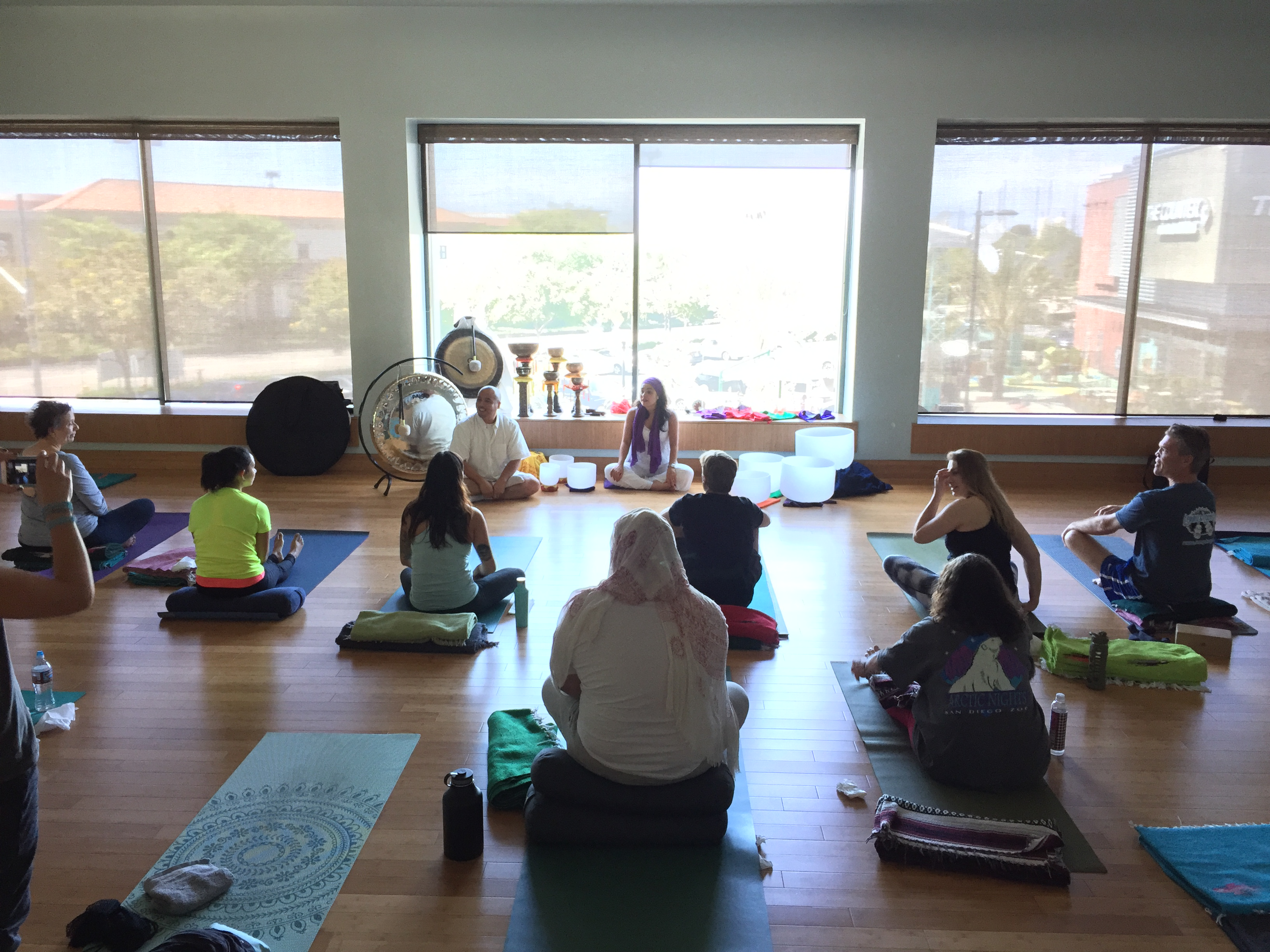 YogaWorks Southbay