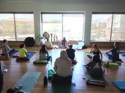 YogaWorks Southbay