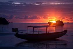 Phu Quoc Island Relaxing
