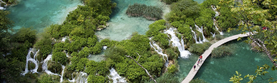 Plitvice-Lakes Nature at it's finest