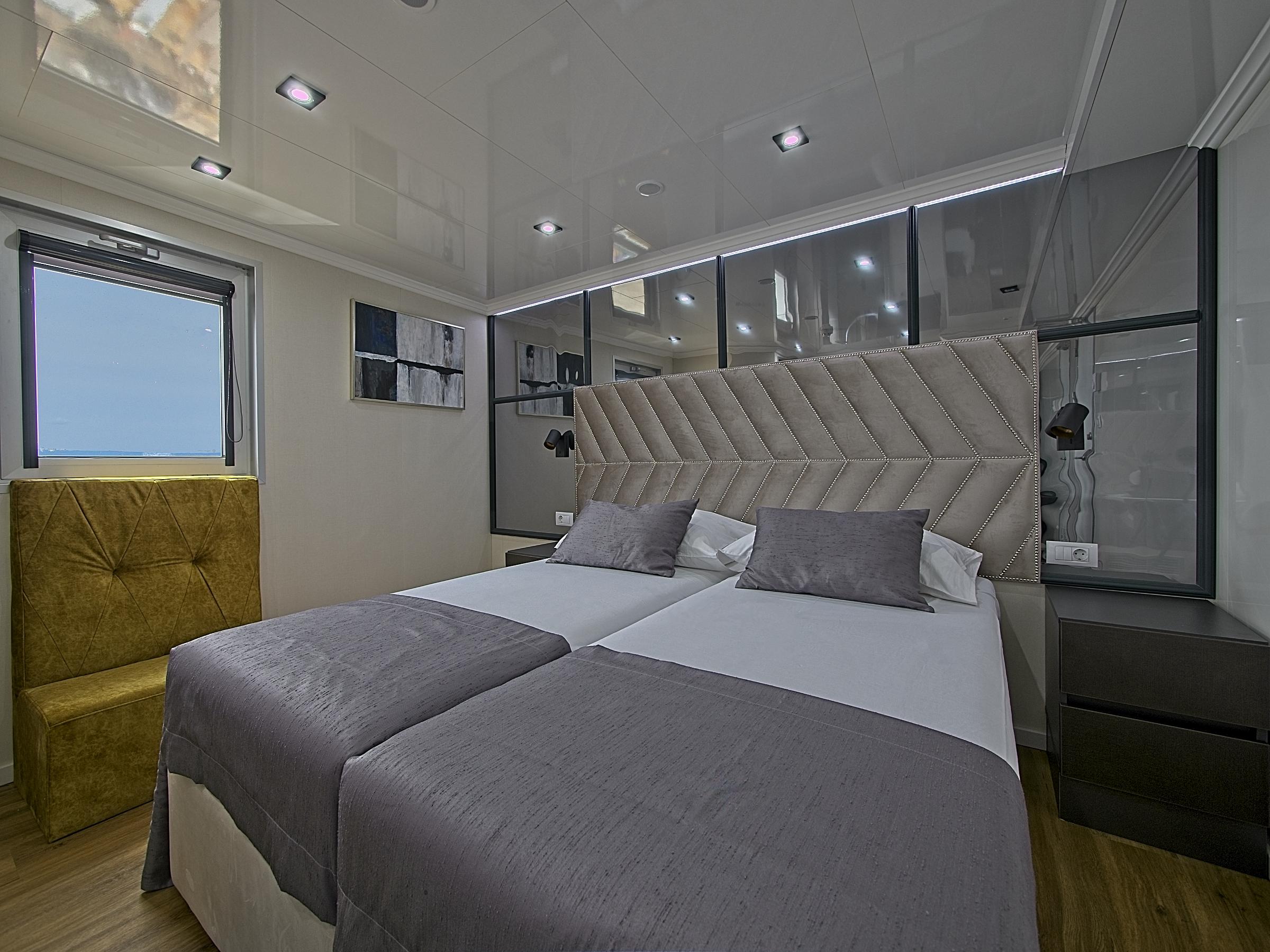 MS Premier Cabin
