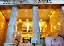 Hanoi Hotel Silk Path