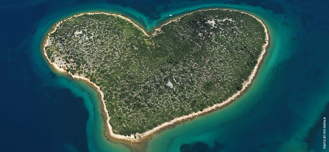 Croatia Melt Your Heart