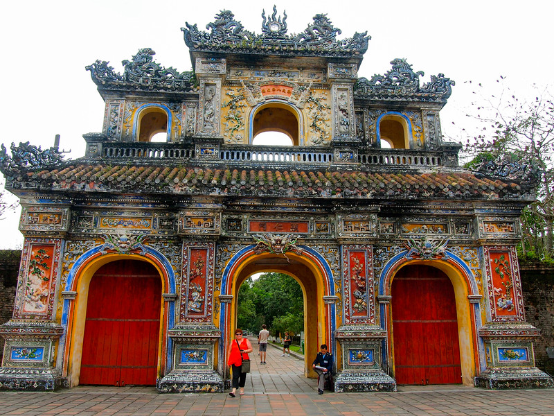 Hue Imperial City