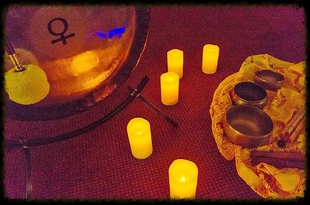 Venus Gong - Gong of Love Soundbath
