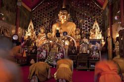 Wat Suan Dok 3