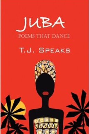 JUBA - Poems That Dance