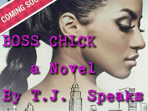 Boss Chick - A Novel