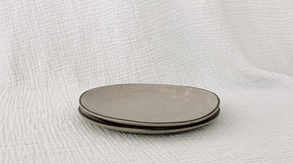 Terra Salad Plate
