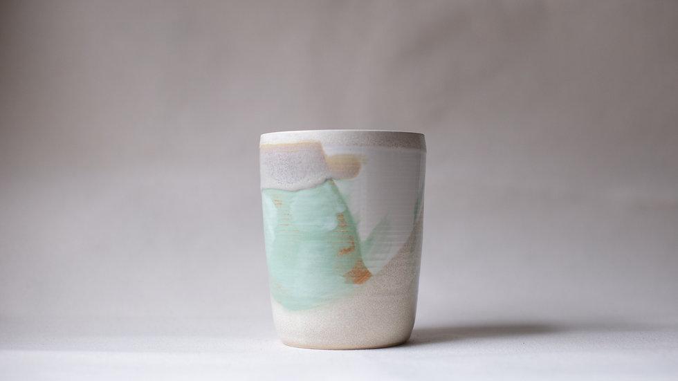 White Sands Vase