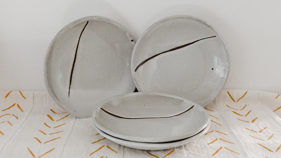 Embers Pasta Plate