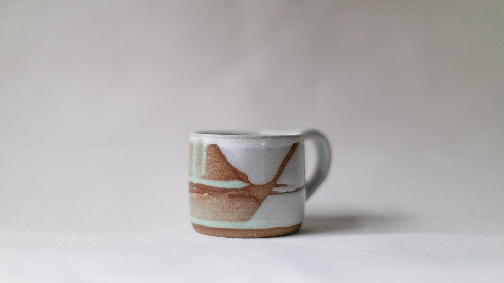 Landers Mug