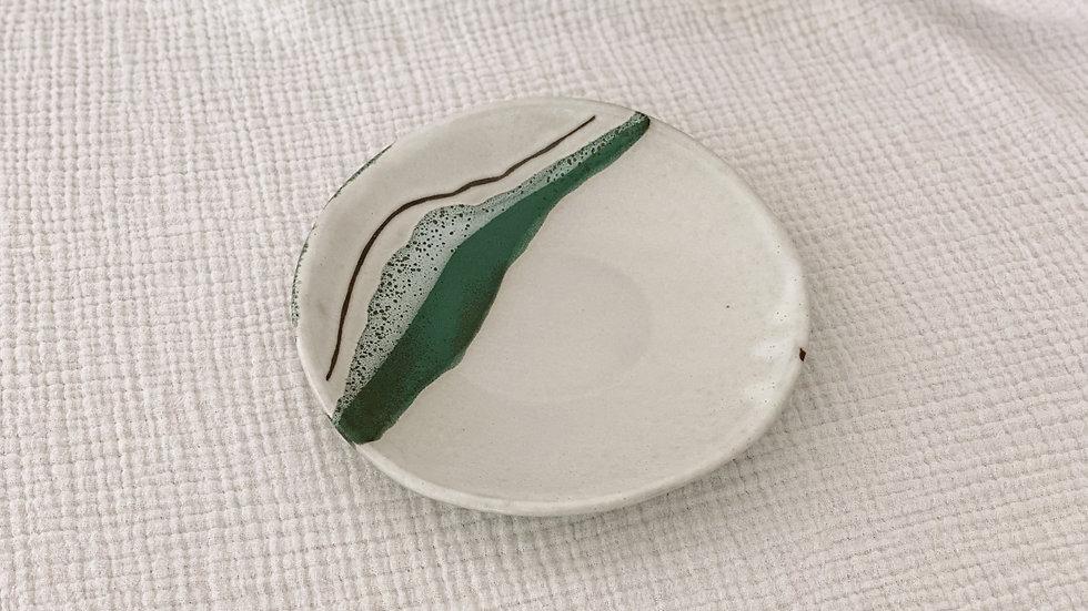 Sea Mist Small Plate