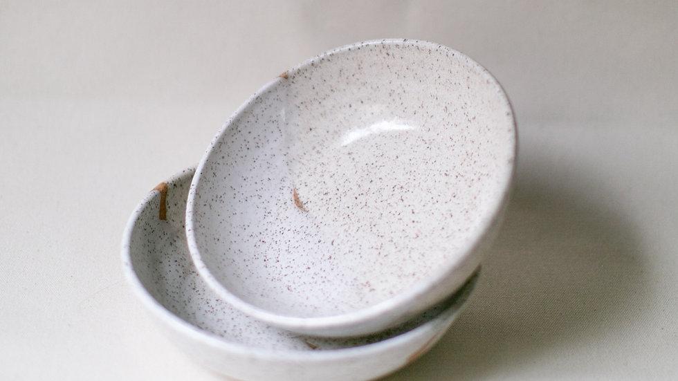 Speckled Savannah Bowl Set