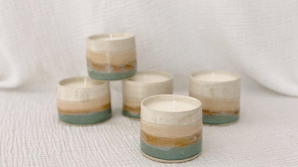 Pine, Sage & Citrus Desert Scape Candle