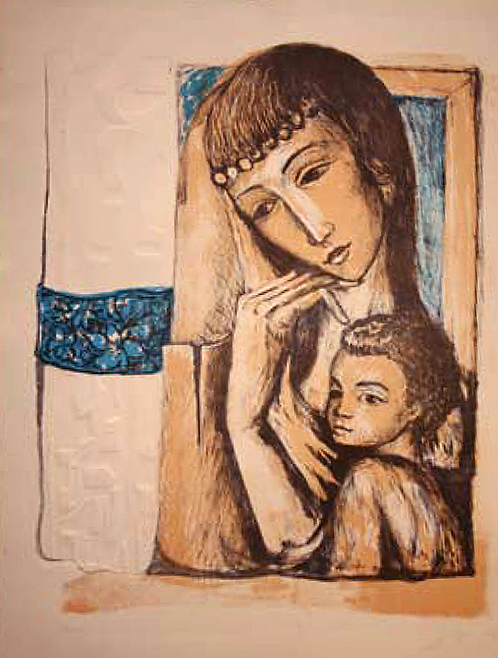 Title: Maternité