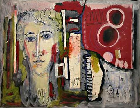 Title: Composizione 1977