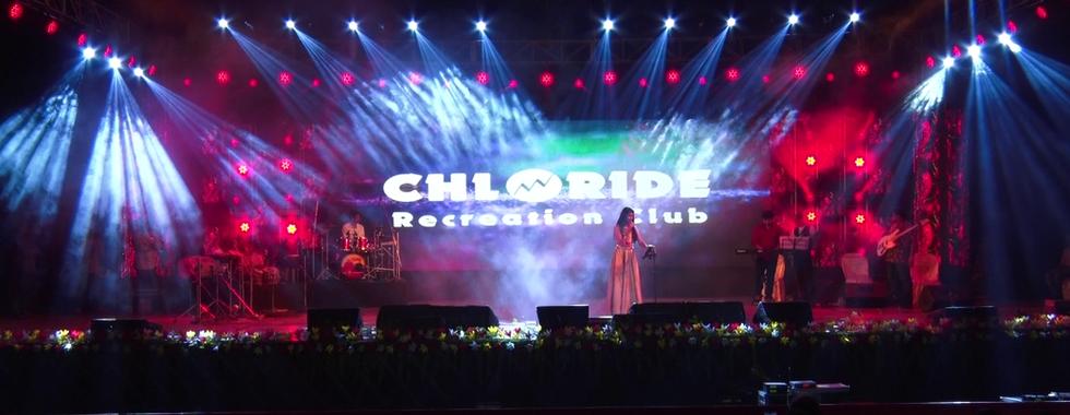 EXIDE-CHLORIDE RECREATION CLUB - EVENT