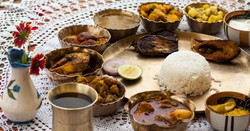 Authentic Bengali,Moghlai,Chinese,Continental Cuisine | Wedding Planning & Management | Kolkata | We