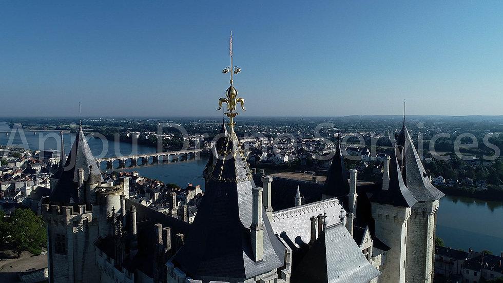 Chateau de Saumur 06
