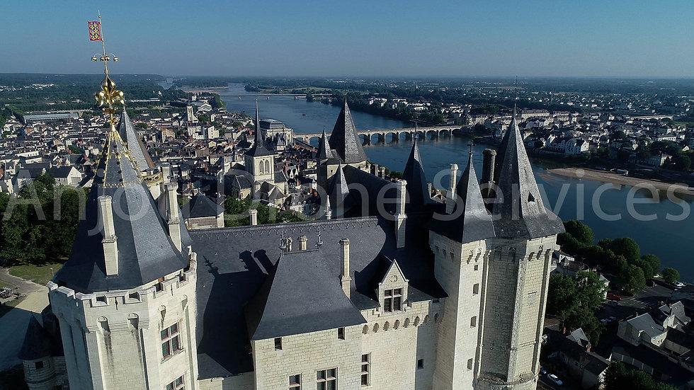 Chateau de Saumur 04