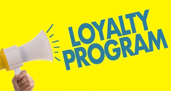 loyalty program for Perth Mobile Nursery