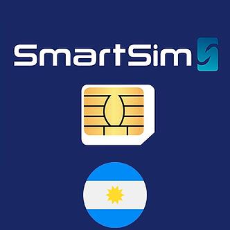 Argentina 3.000MB