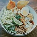 Sukhothai Bowl