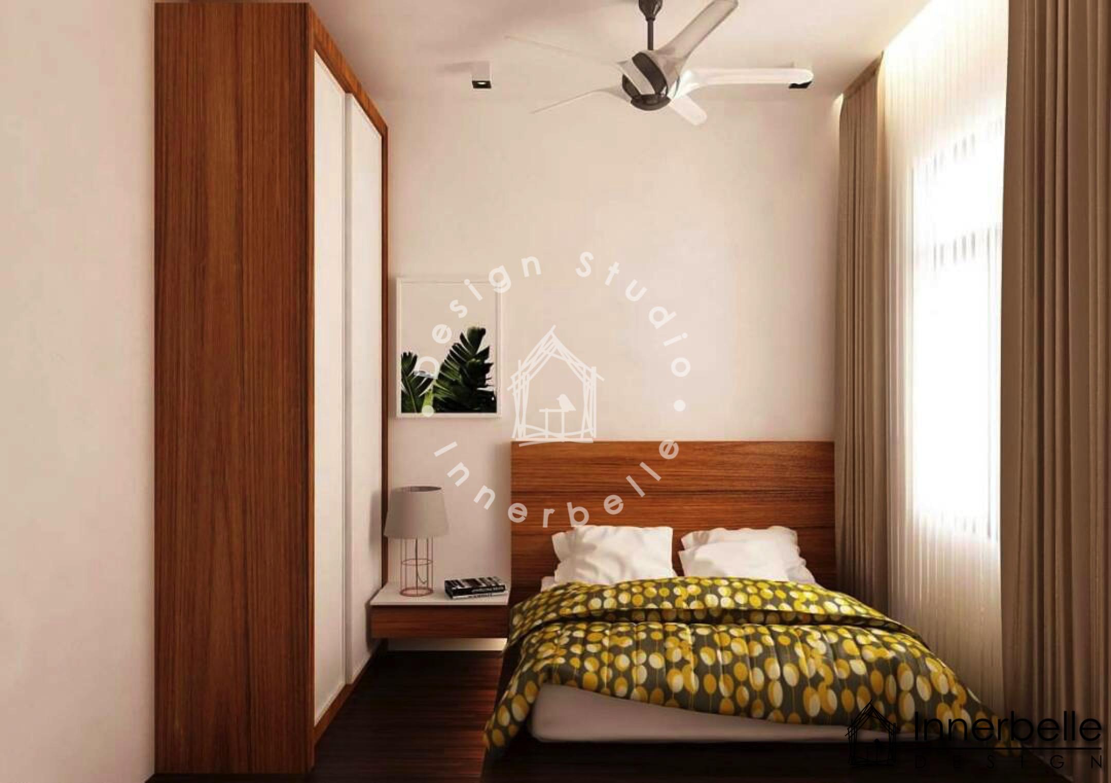 Tamara - Bedroom 3