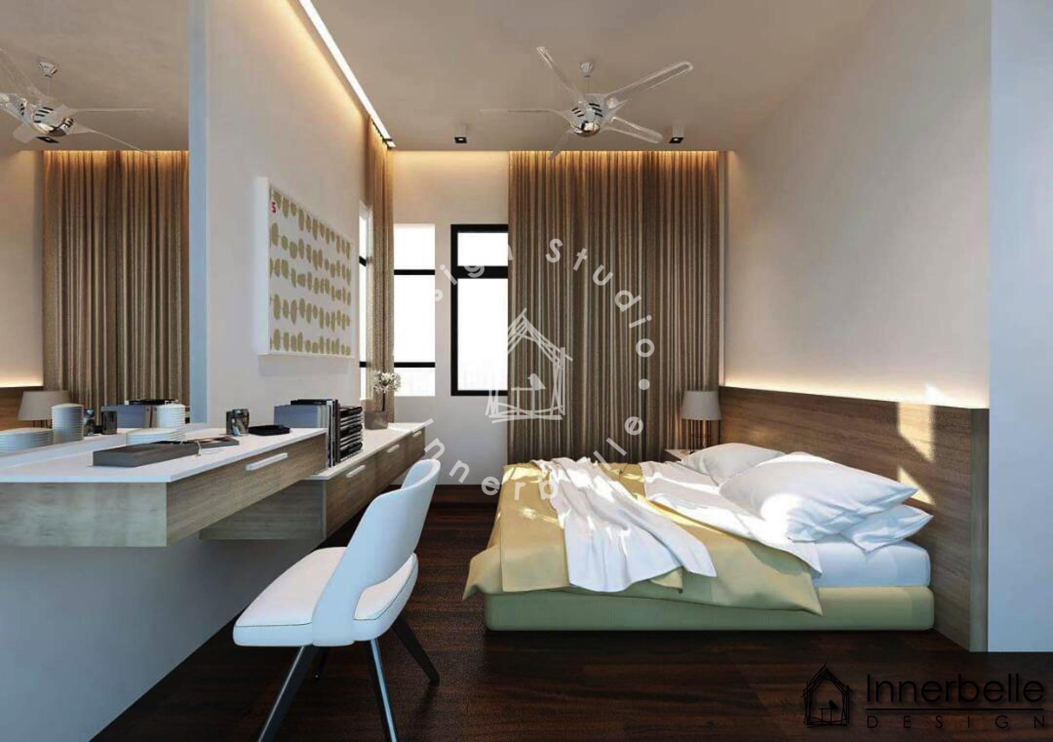 Tamara - Master Bedroom