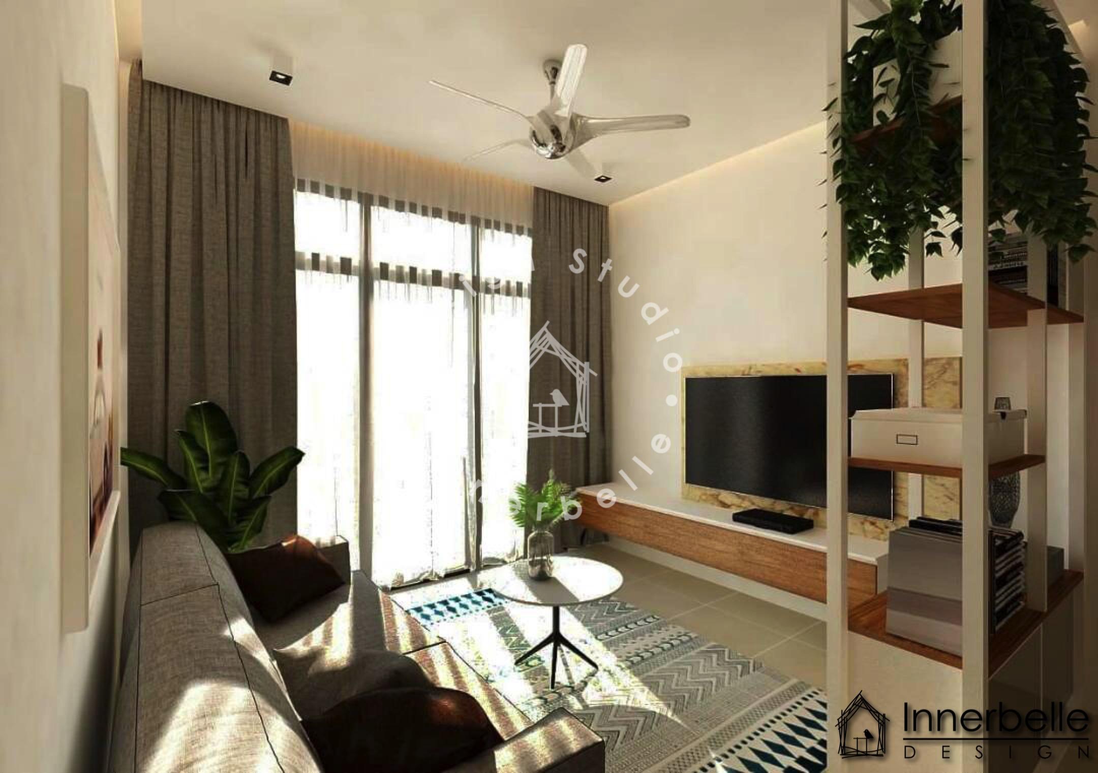 Tamara - Living Room
