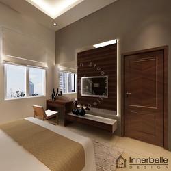 Bedroom 2 Frame