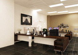 Butterworth __ MAX Office Workspace