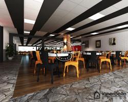 Penang __ Commercial __ Factory Cafetari