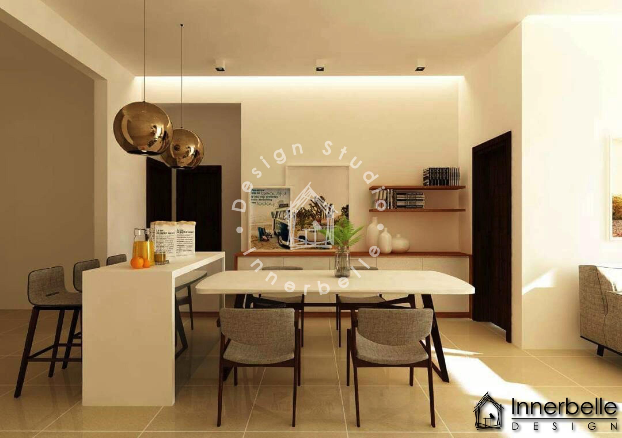 Tamara - Dining Room