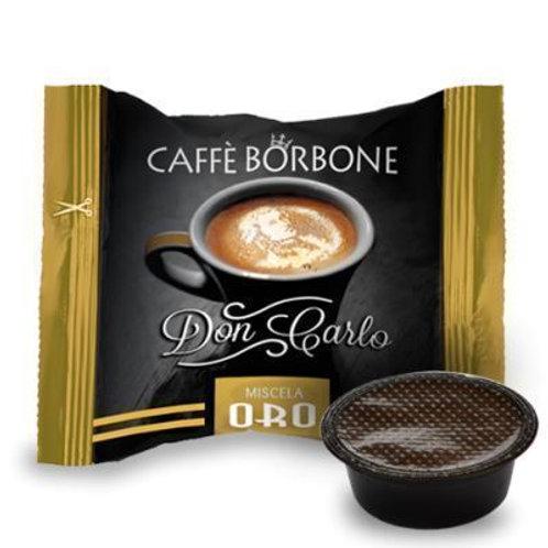 Borbone Don Carlo Oro comp. A Modo Mio