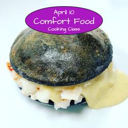 Comfort Food Cooking Class