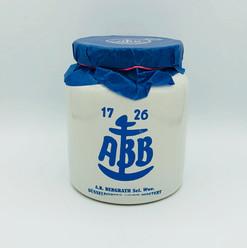 ABB mustar