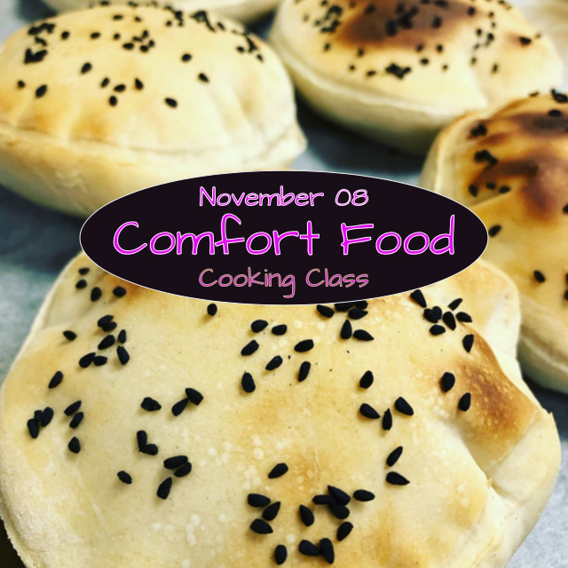 Comfort Food Cooking Class