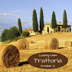 Trattoria Cooking Class